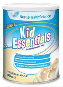 Kids Essentials 雀巢儿童长高营养奶粉